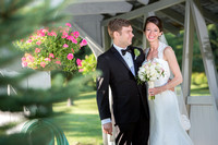 Colleen and Philip Wedding - July 5, 2014